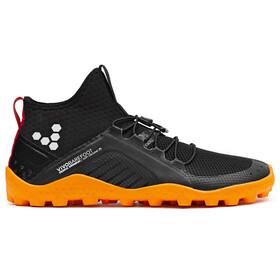 Vivobarefoot Primus Swimrun SG Mesh - Zapatillas running Hombre - naranja/negro